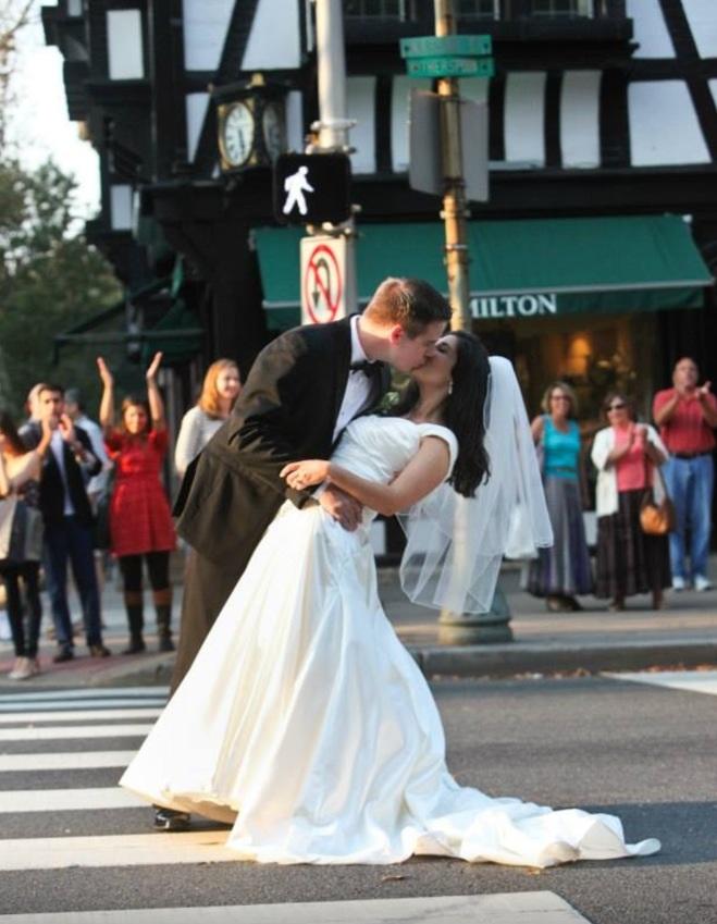 Wedding Spray Tanning Soho NY