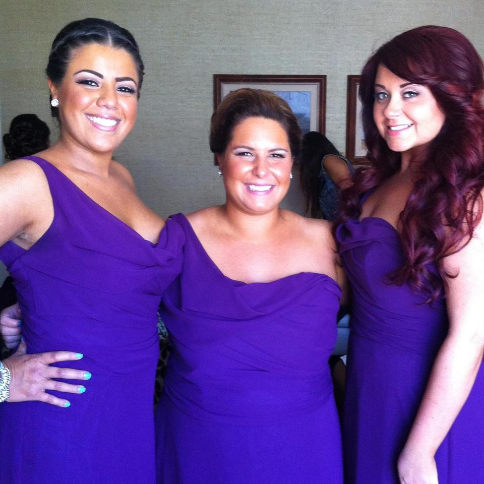 Wedding Tanning