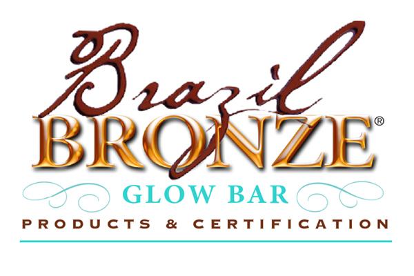 Glow Bar Certification - Brazil Bronze Soho