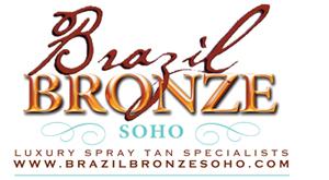 Logo - Brazil Bronze Soho